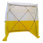 1.8m x 1.8m Pop Up Work Tent Gazebo